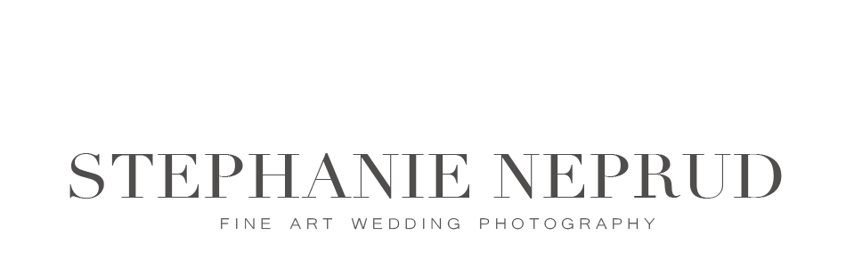 Stephanie Neprud Photography logo